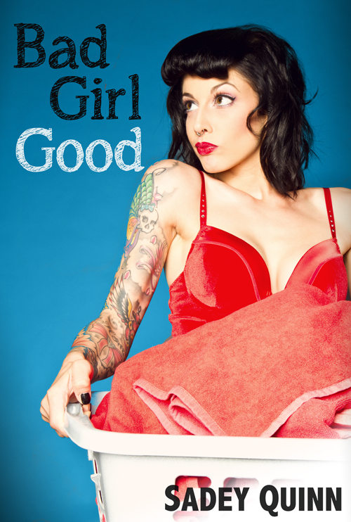 bad girl good